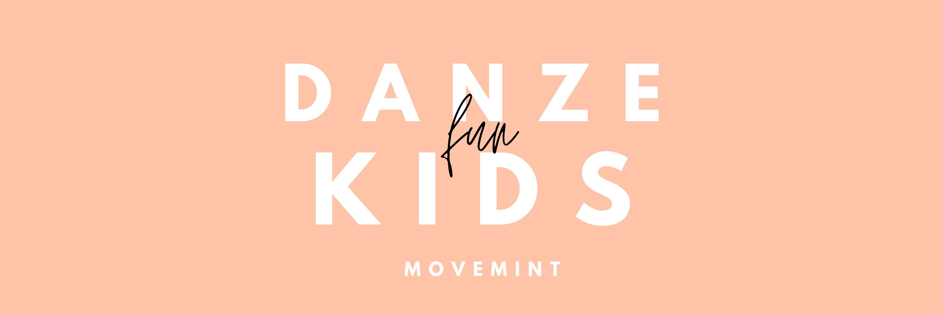 DANZE KIDS