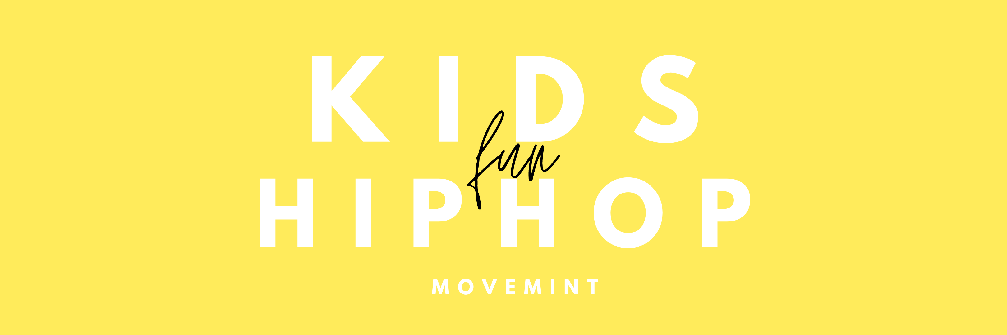 KIDS HIPHOP